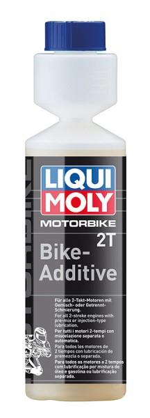 LIQUI MOLY Přísada do paliva 2T motocyklů 250 ml