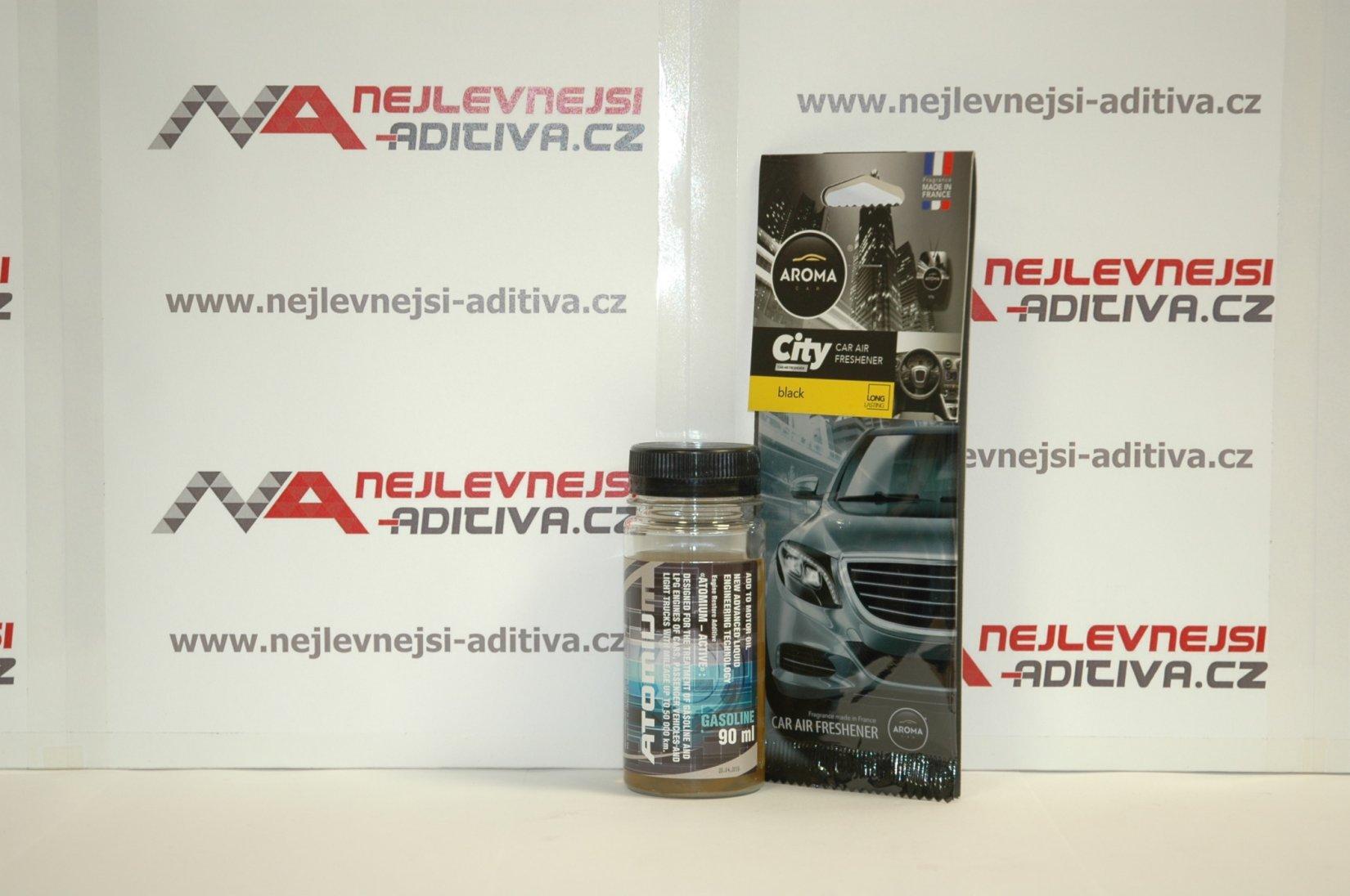 ATOMIUM Active Gasoline 90 ml