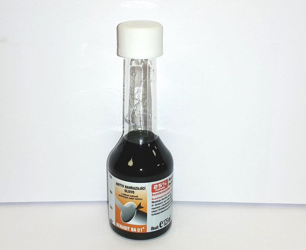 VIF Benadit BA 01 125 ml (0,125L)