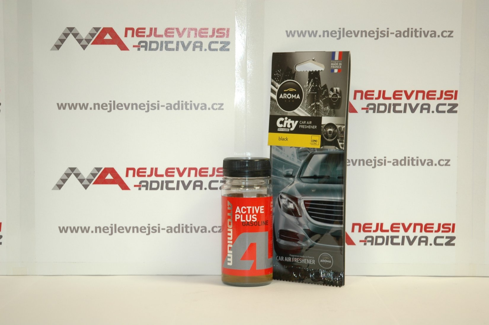 ATOMIUM Active Gasoline Plus 90 ml