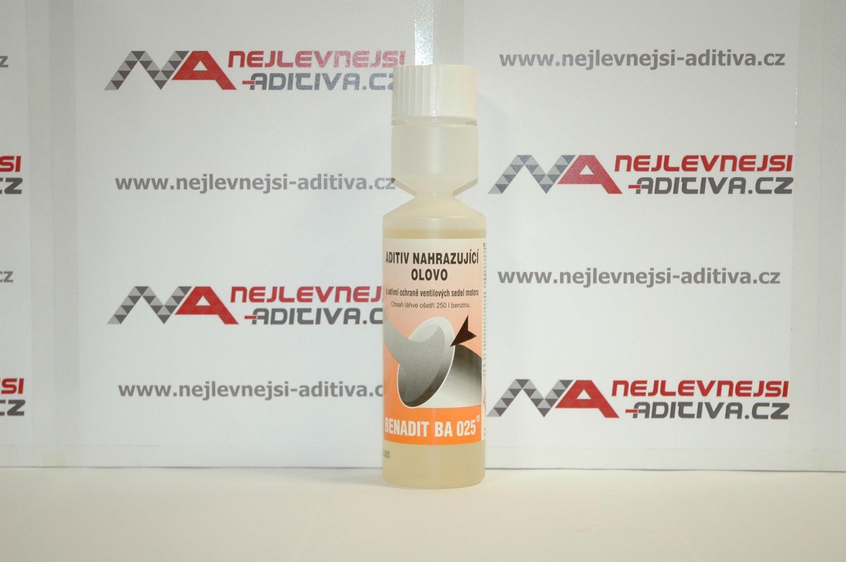 VIF Benadit BA 250 ml (0,25L)