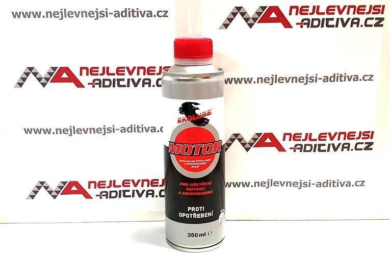 Ekolube Motor 350 ml